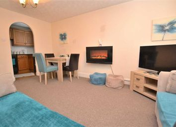 Thumbnail 2 bed flat for sale in Keller Close, Fairlands Valley, Stevenage, Herts