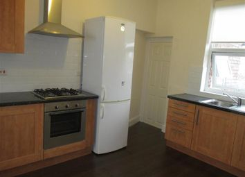 Thumbnail 3 bed flat to rent in Bedford Road, Rock Ferry, Birkenhead
