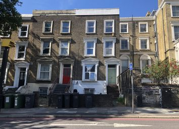Thumbnail 5 bed maisonette to rent in Lewisham Way, New Cross