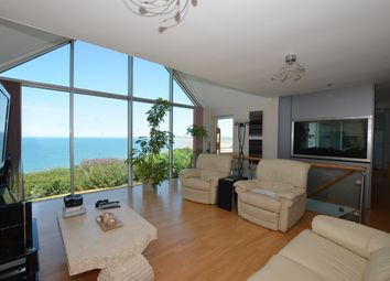 Thumbnail 4 bed detached house for sale in Dudley Way, Westward Ho!, Bideford