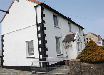 Thumbnail 3 bed detached house for sale in Tyn Y Berth, Llanallgo, Moelfre