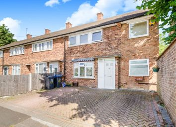 4 bed end terrace house for sale in Blanchland Road, Morden SM4