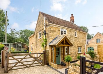 Thumbnail 2 bed detached house for sale in Weston-Subedge, Chipping Campden