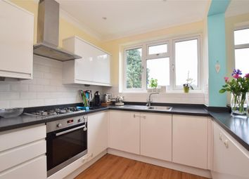 Thumbnail 3 bed semi-detached house for sale in Redstone Hollow, Redhill, Surrey