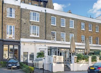 Thumbnail 4 bed flat for sale in Blenheim Terrace, London