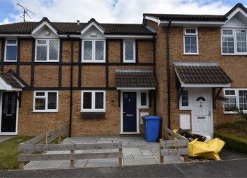 Thumbnail 3 bed terraced house for sale in Radcliffe Way, Amen Corner, Binfield, Berkshire