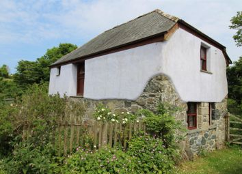 Thumbnail 2 bed barn conversion to rent in Rosenithon, St. Keverne, Helston