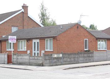 Thumbnail 2 bed detached bungalow for sale in Broadoak Park, Nuncargate Road, Kirkby-In-Ashfield, Nottingham