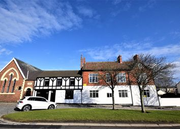 Thumbnail 2 bed flat for sale in High Green Court, Easington Village, County Durham