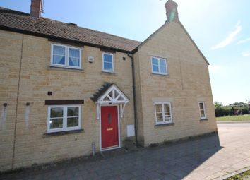 Thumbnail 2 bedroom terraced house for sale in Bramble Bank, Witney