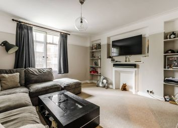Thumbnail 2 bed flat for sale in Coram Street, Bloomsbury
