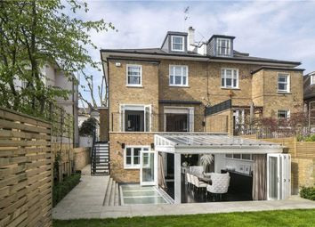 Thumbnail 4 bed property for sale in Springfield Road, St John's Wood, London
