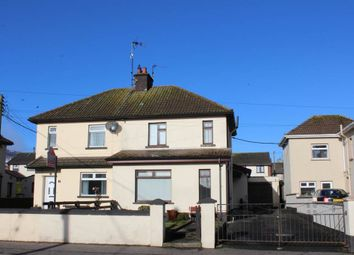 Thumbnail 3 bed semi-detached house for sale in St Monnina Park, Meigh, Newry