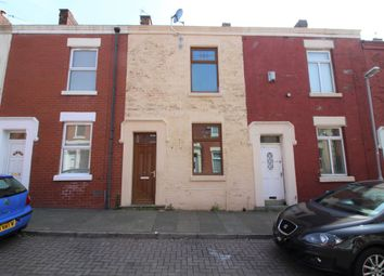 Thumbnail 2 bedroom terraced house to rent in St. Philips Road, Preston