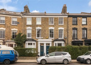 Bryantwood Road, London N7. 4 bed terraced house for sale