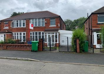 4 bed detached house to rent in Brentbridge Road, Manchester M14
