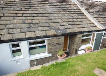 Thumbnail 1 bed cottage for sale in Cinderhills Road, Holmfirth