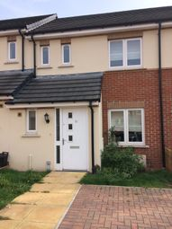 Thumbnail 2 bed semi-detached house to rent in Par Four Lane, Lydney