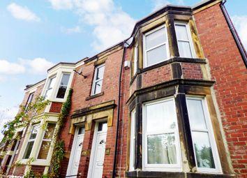 Thumbnail 4 bed maisonette to rent in Goldspink Lane, Sandyford, Newcastle Upon Tyne