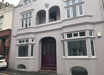 Thumbnail 5 bed property to rent in Camelford Street, Brighton