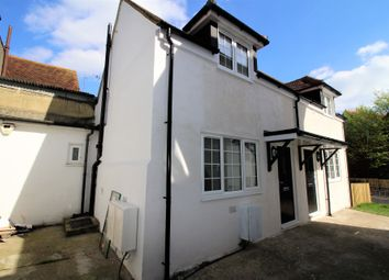 Thumbnail 1 bed cottage for sale in High Street, Westham