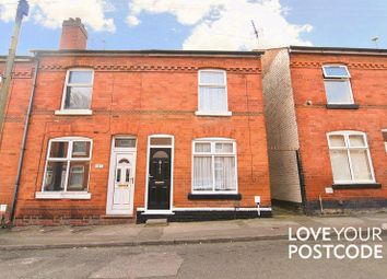 Thumbnail 3 bed end terrace house for sale in Prince Street, Walsall