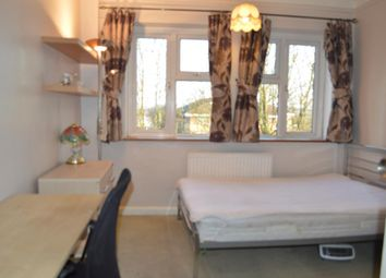 Thumbnail Room to rent in Granville Place, Finchley, London