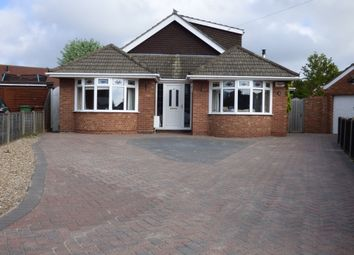 4 bed detached bungalow for sale in Eastfield, Humberston, Grimsby DN36