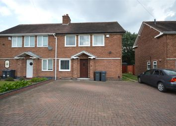 3 bed semi-detached house for sale in Hengham Road, Kitts Green, Birmingham B26