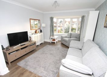 Thumbnail 2 bed semi-detached bungalow for sale in Main Road, Hoo, Kent