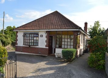 Thumbnail 2 bed detached bungalow for sale in Spring Hill, Worle, Weston-Super-Mare