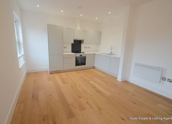 Thumbnail 2 bed flat to rent in St. Georges Court, Dairyhouse Lane, Broadheath, Altrincham