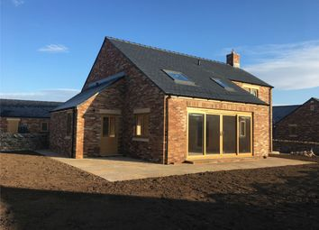 Thumbnail 4 bed detached house for sale in 1 Pasture Park, Soulby, Kirkby Stephen, Cumbria