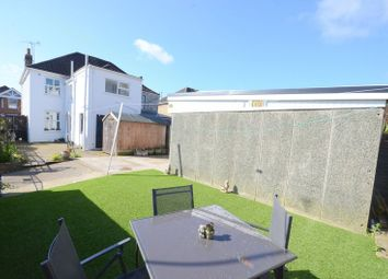Thumbnail 3 bed semi-detached house for sale in Grants Avenue, Boscombe, Bournemouth