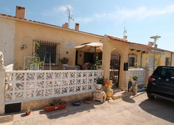 Thumbnail 3 bed terraced house for sale in Urb. La Marina, La Marina, Alicante, Valencia, Spain