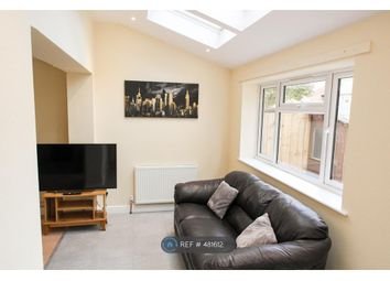 Thumbnail Room to rent in Vernon Walk, Northampton