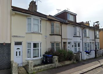 2 bed terraced house to rent in Cross Street, Broadwater, Worthing BN11