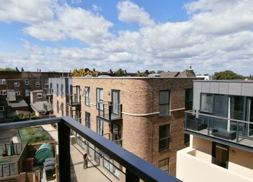Thumbnail 2 bed flat to rent in Victoria Road, Surbiton