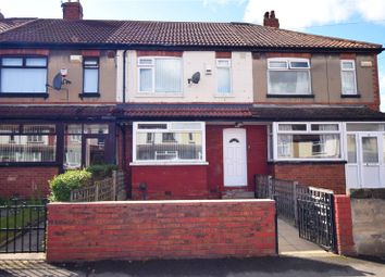 Thumbnail 3 bed terraced house to rent in Oldroyd Crescent, Leeds, West Yorkshire