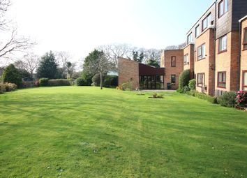 Thumbnail 1 bed property to rent in Milford Road, Pennington, Lymington