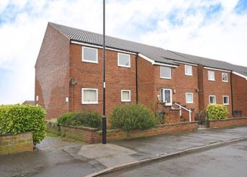 Thumbnail 2 bed flat for sale in Stannington View Road, Sheffield