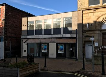 Thumbnail Retail premises for sale in 30-32 Market Street, Chorley