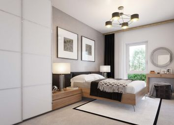 Thumbnail 1 bedroom flat for sale in The Aldwych, 1 Freesia Court, Sandpiper Drive, Harrow