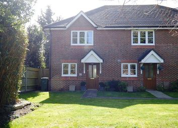 Thumbnail 3 bedroom end terrace house to rent in Fallowmead, Stag Close, Fair Oak, Eastleigh