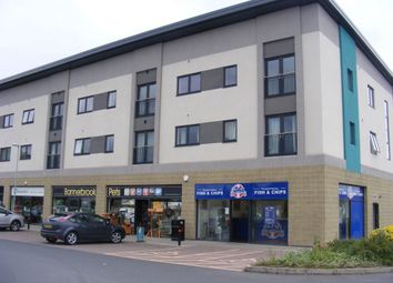 Thumbnail 2 bed flat to rent in Gramercy Park, Bannerbrook, Coventry