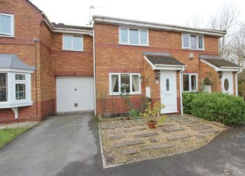 Thumbnail 3 bed semi-detached house to rent in Edenbridge Drive, Radcliffe, Manchester