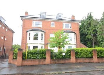 Thumbnail 2 bedroom flat for sale in Brownlow Lodge, Brownlow Road, Reading