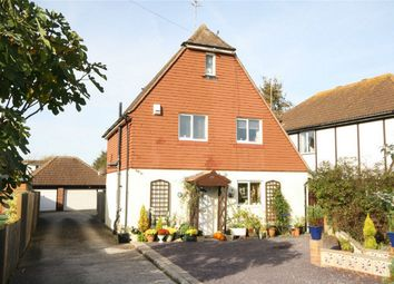 Thumbnail 3 bed detached house for sale in Peartree Lane, Little Common, Bexhill On Sea