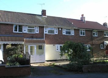 Thumbnail 3 bed semi-detached house for sale in Lime Road, Dudley