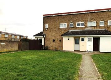 Thumbnail 3 bed end terrace house for sale in Long Leaves, Stevenage, Hertfordshire, England